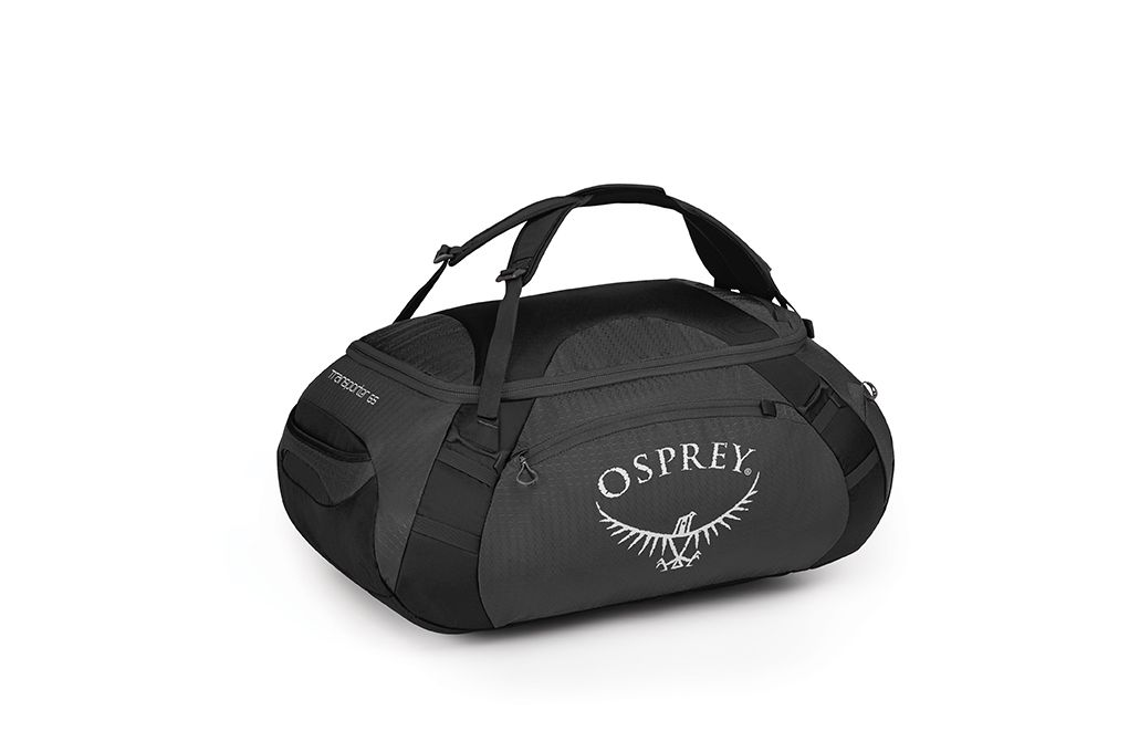 Osprey Transporter 65 Anvil Grey-30