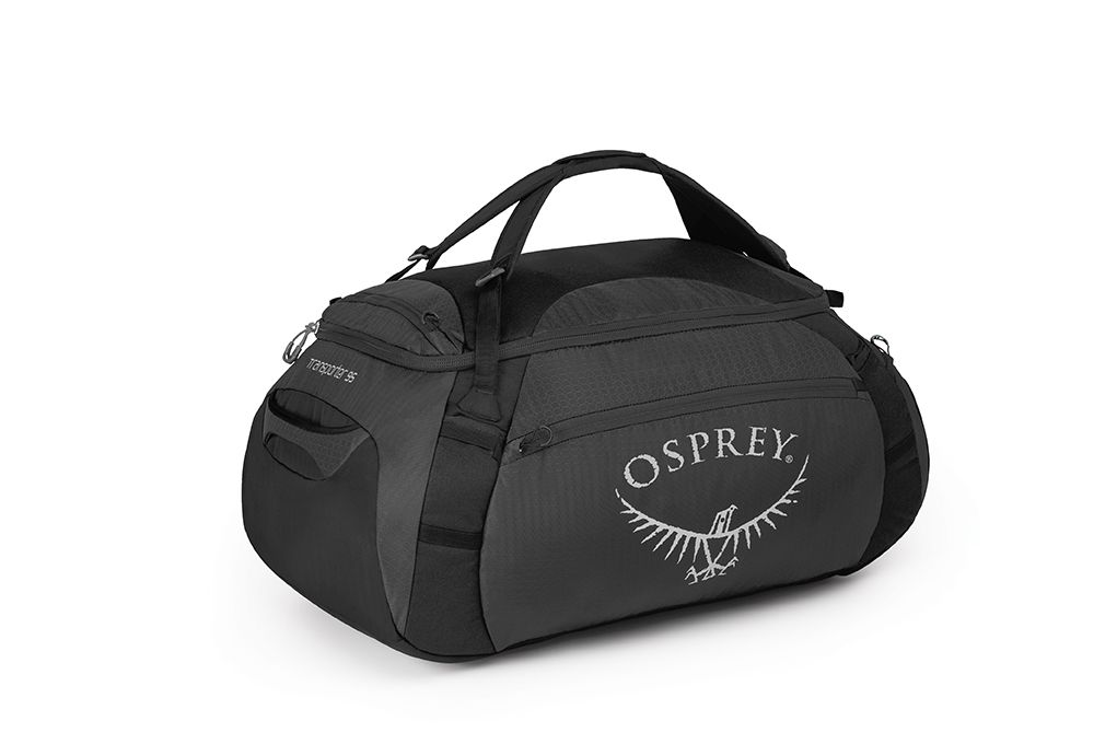 Osprey Transporter 95 Anvil Grey-30