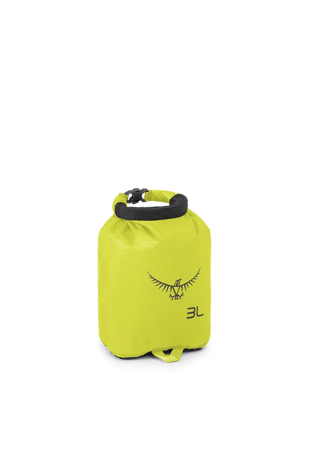Osprey DrySack 3 Electric Lime-30