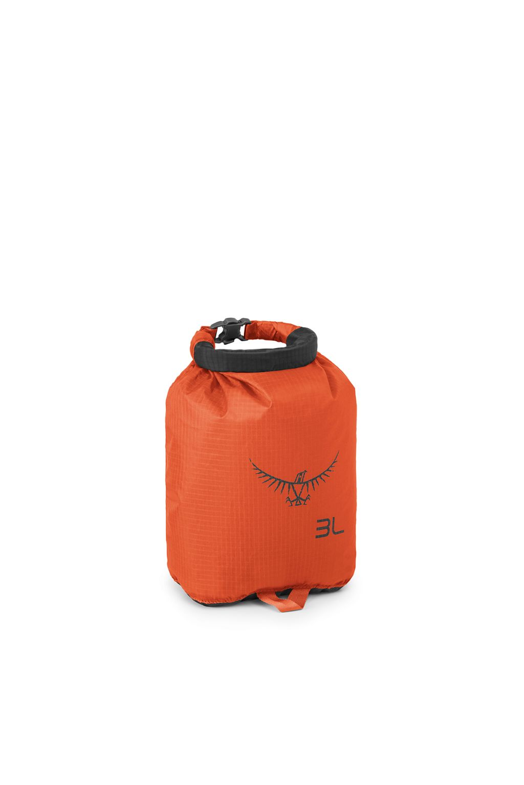 Osprey DrySack 3 Poppy Orange-30