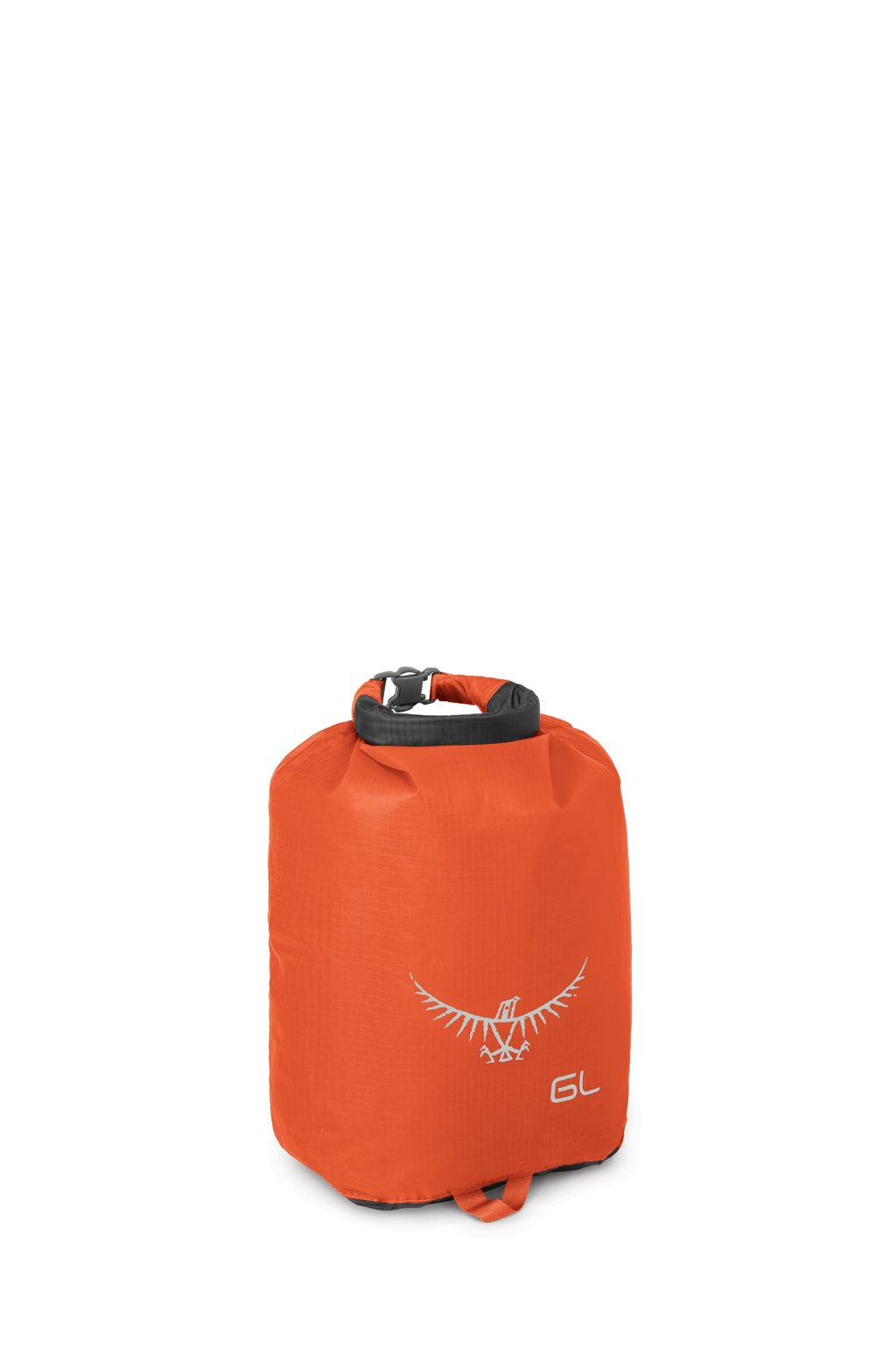 Osprey DrySack 6 Poppy Orange-30