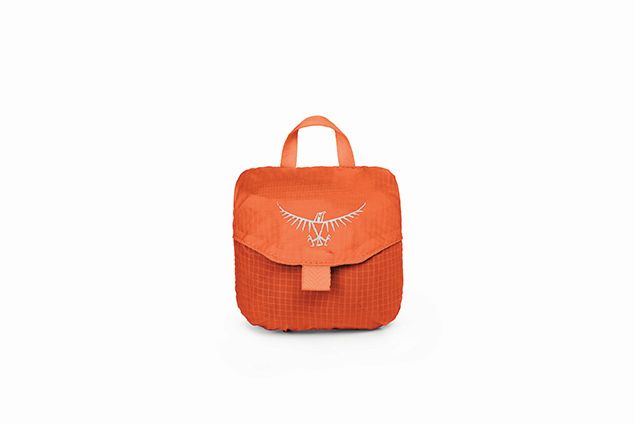 Osprey Ultralight Stuff Pack Poppy Orange-30