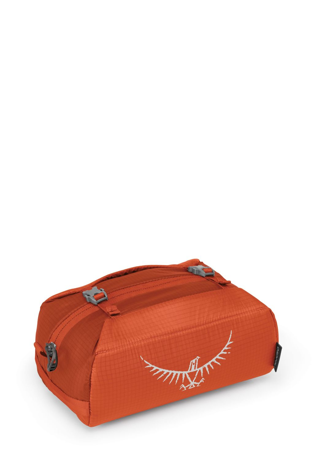 Osprey Wash Bag Padded Poppy Orange-30
