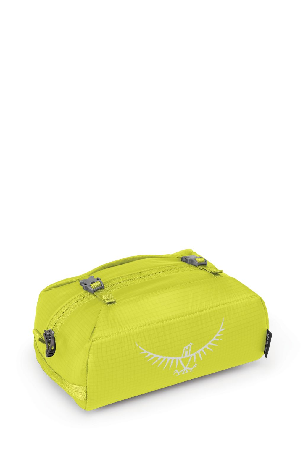 Osprey Wash Bag Padded Electric Lime-30