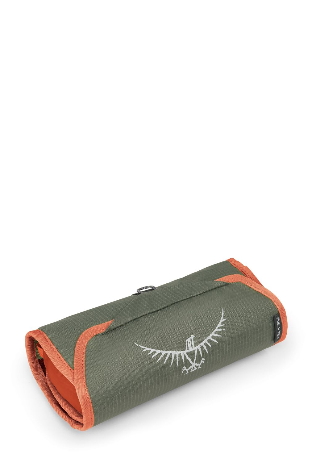 Osprey Wash Bag Roll Poppy Orange-30