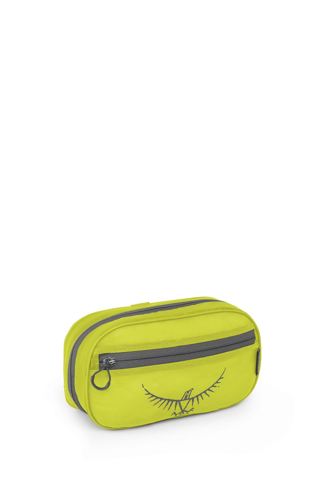 Osprey Wash Bag Zip Electric Lime-30
