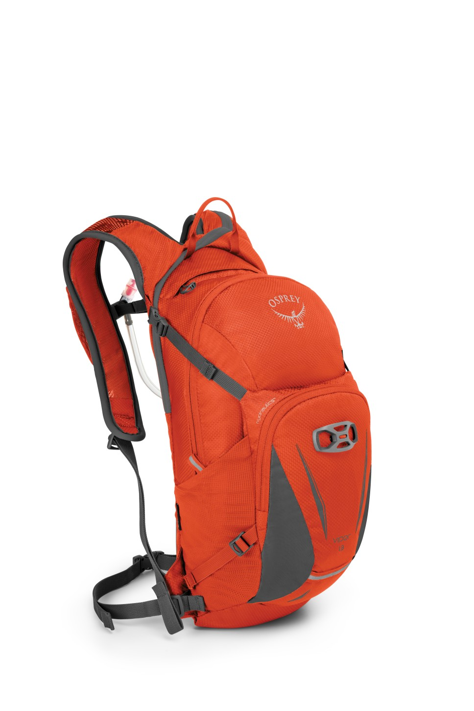 Osprey Viper 13 O/S Blaze Orange-30
