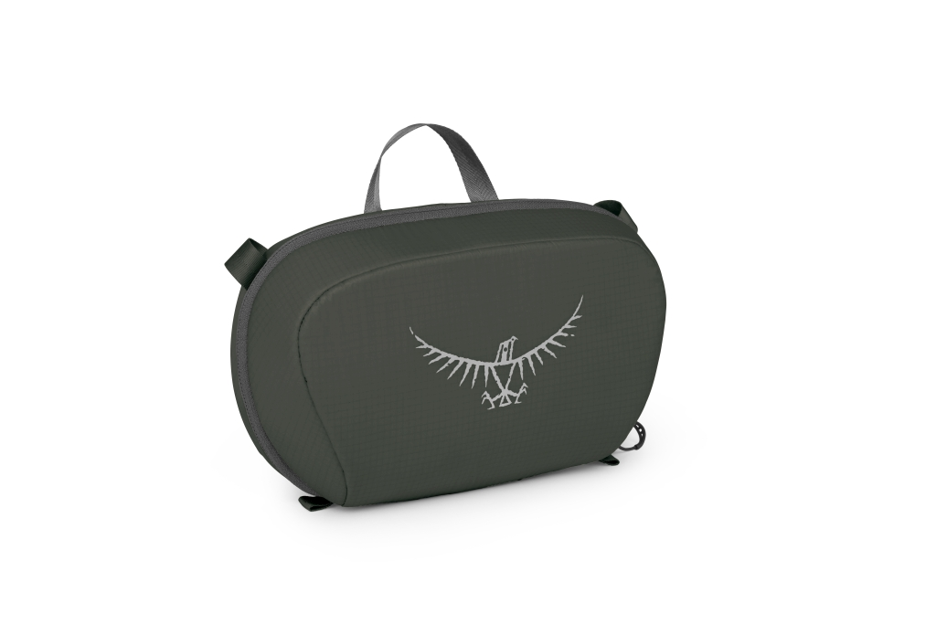 Osprey - Washbag Cassette Shadow Grey - Sponge Bags -