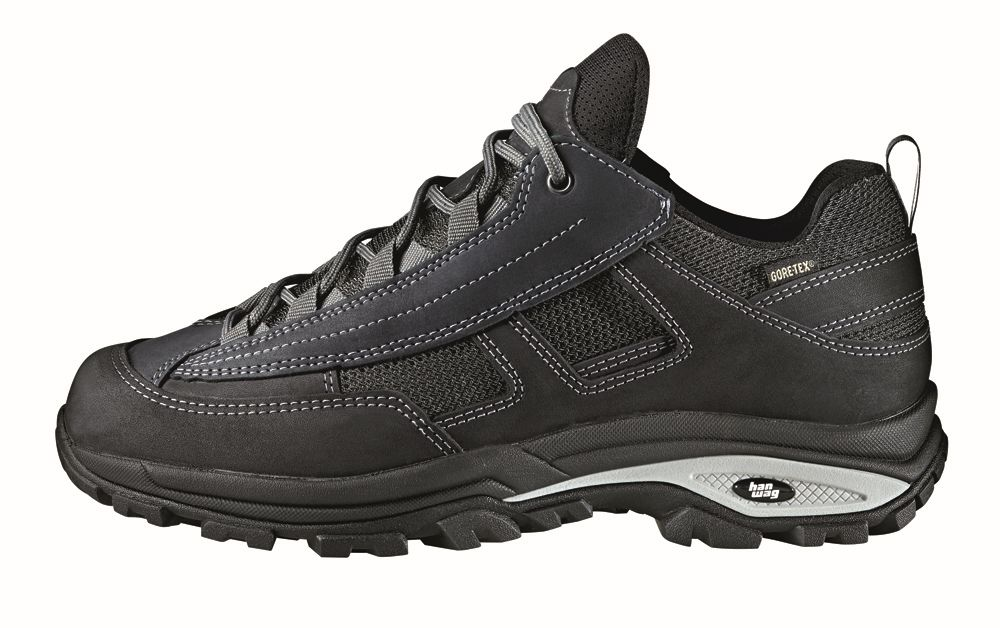 Hanwag Outrider Lady GTX Night-30
