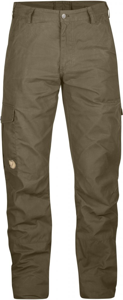 FjallRaven Ovik Trousers Taupe-30