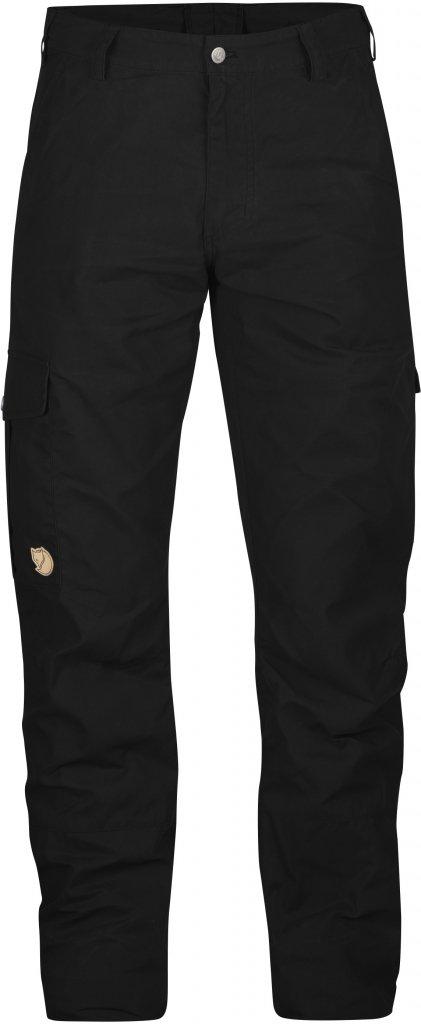 FjallRaven Ovik Trousers Black-30