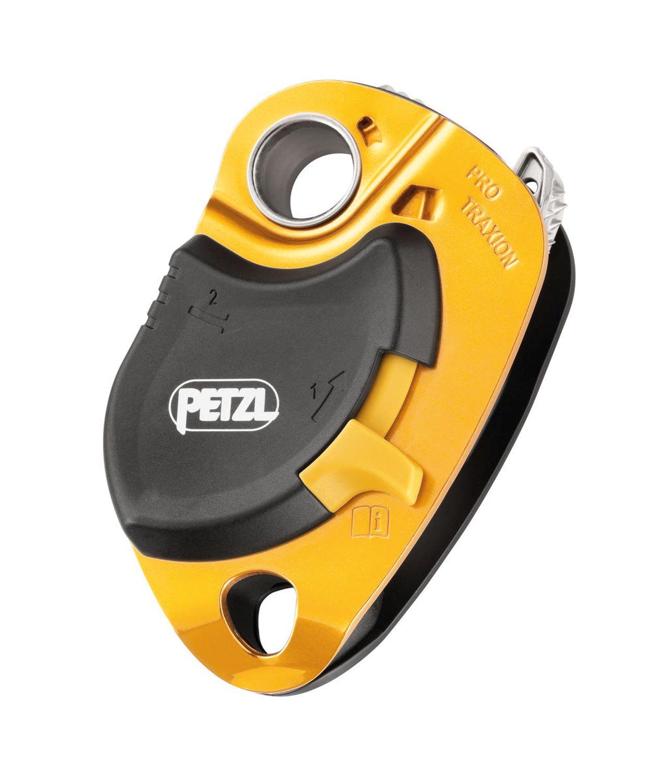 Petzl Pro Traxion-30