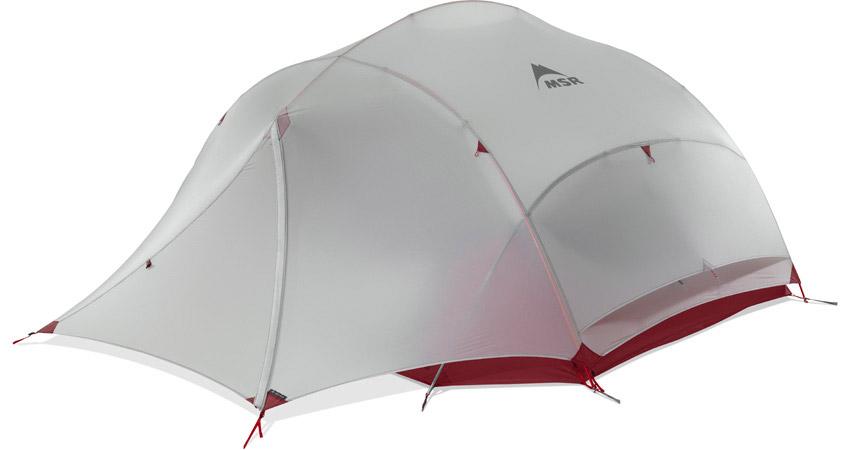 MSR - Pappa Hubba NX  - Tents -