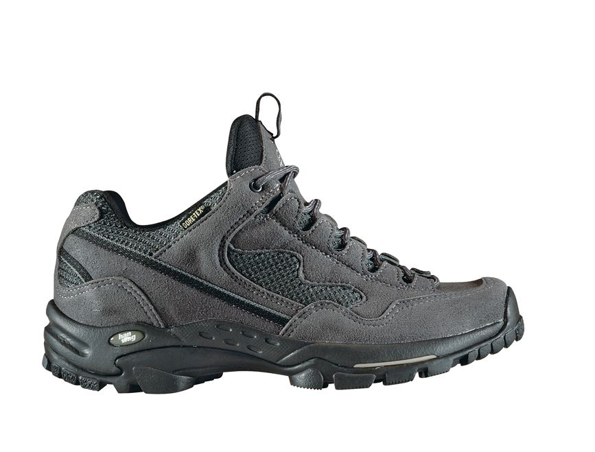 Performance XCR - Asphalt - Wanderschuhe UK 7.5