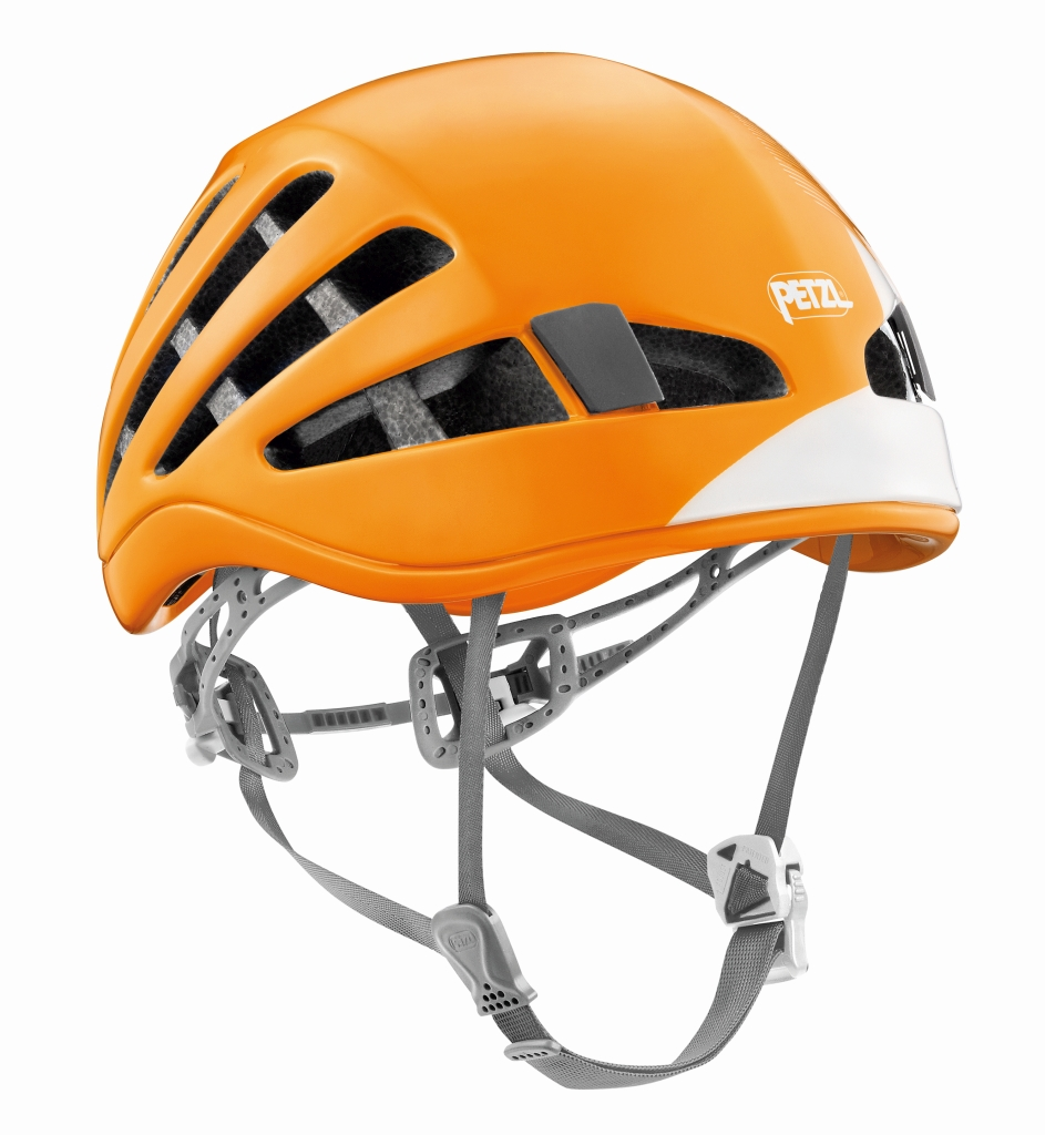 Petzl Meteor 2 (53-61 cm) Orange-30