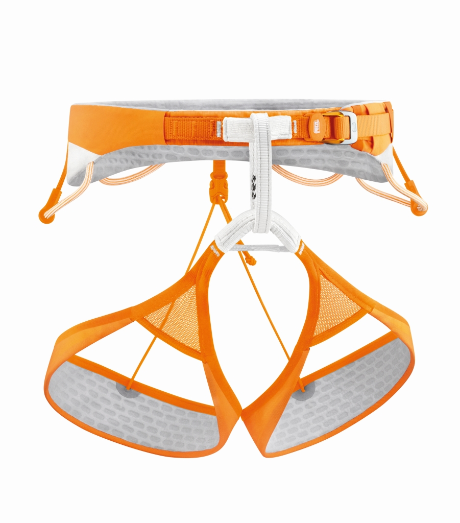 Petzl Sitta Orange-30
