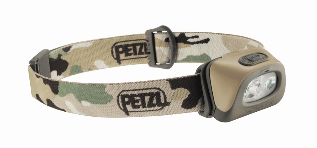 Petzl Tactikka+ Rgb Camouflage-30