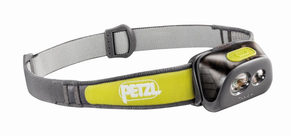 Petzl Tikka + Vert-30