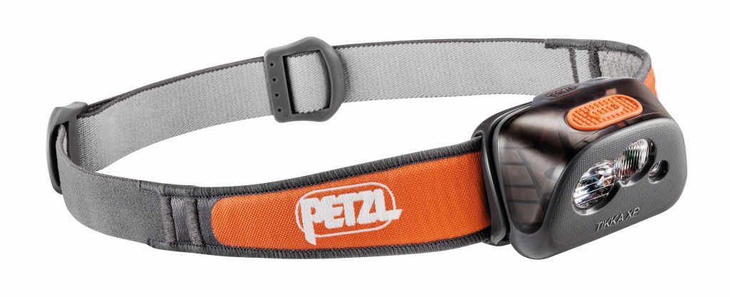 Petzl Tikka Xp Orange-30