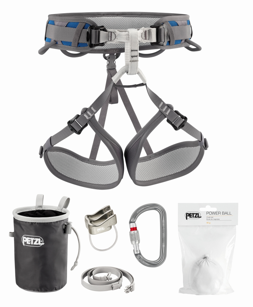 Petzl Kit Corax-30