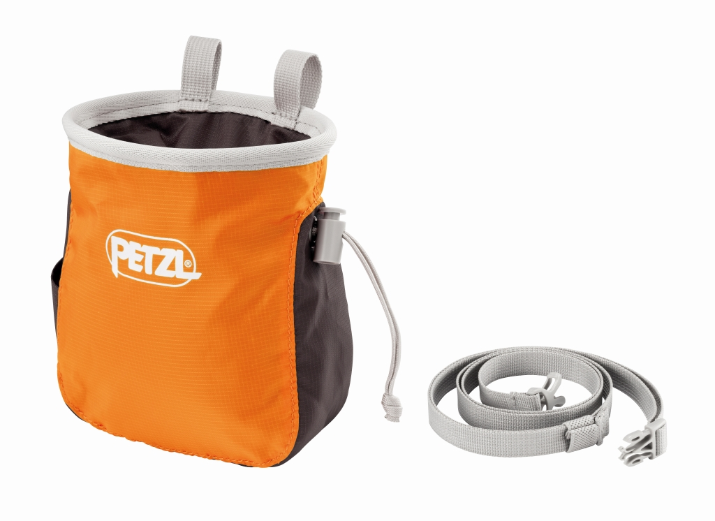 Petzl Saka Orange-30