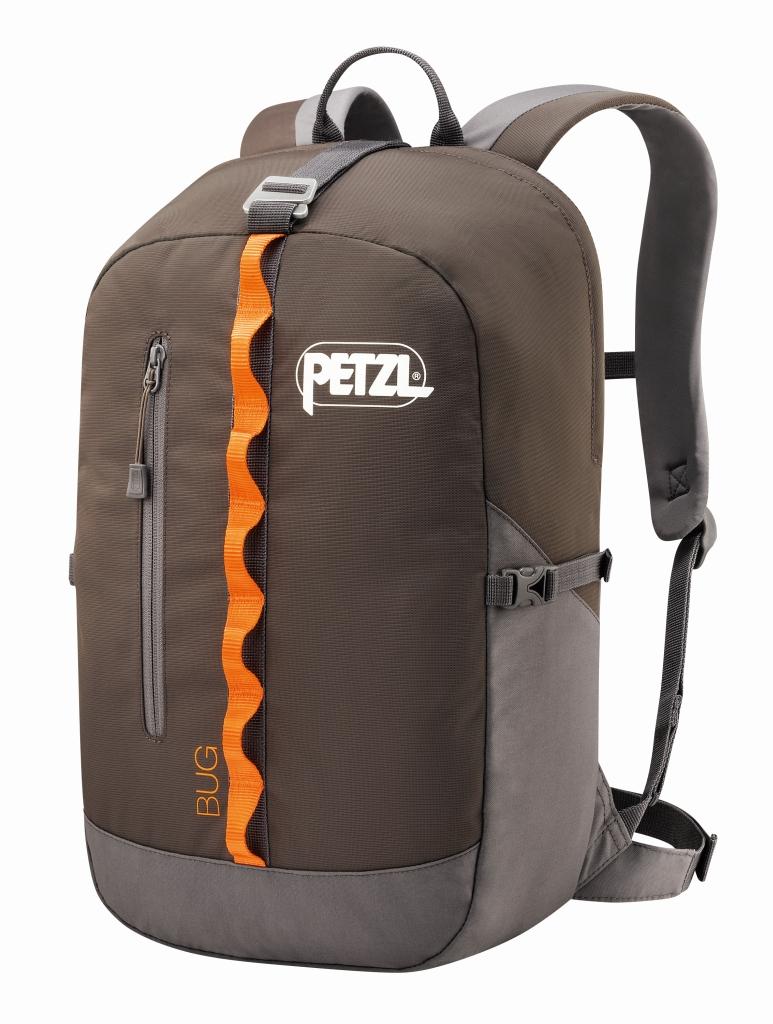 Petzl Bug Gris-30