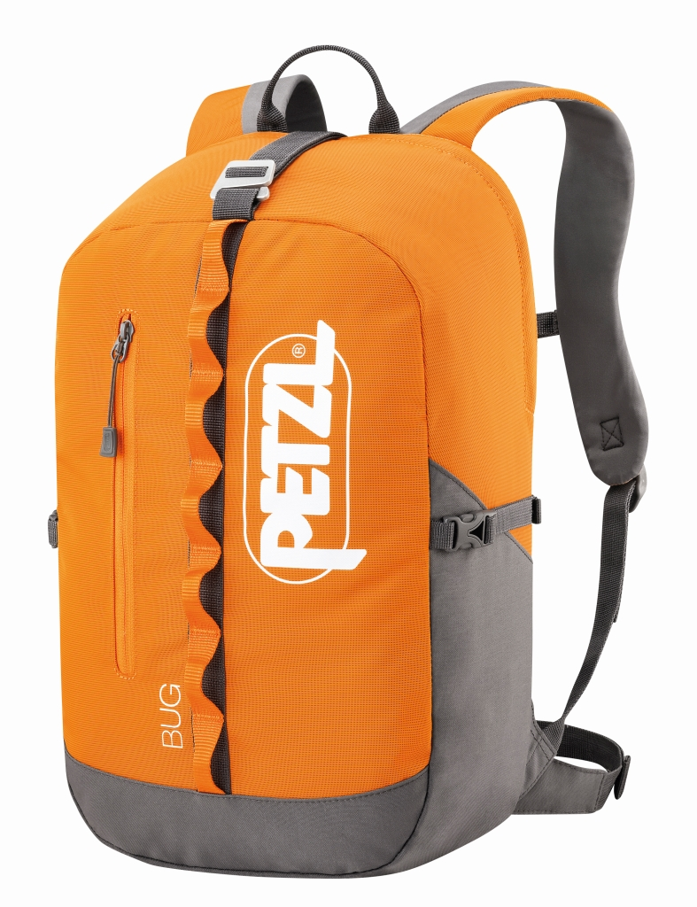 Petzl Bug Orange-30