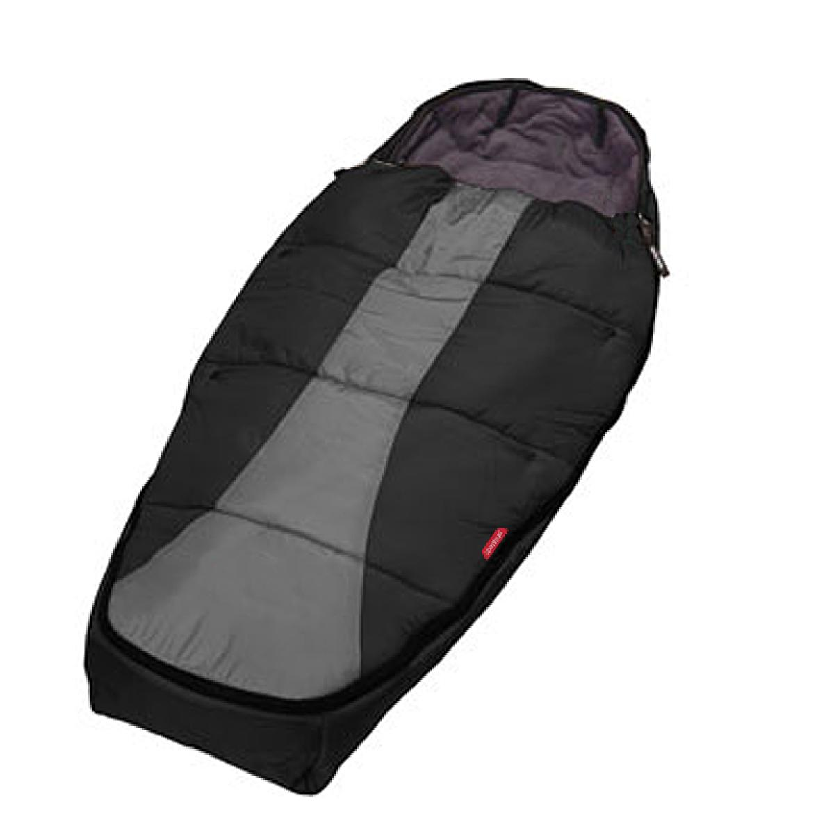 Sleeping bag BLACK-CHARCOAL-30