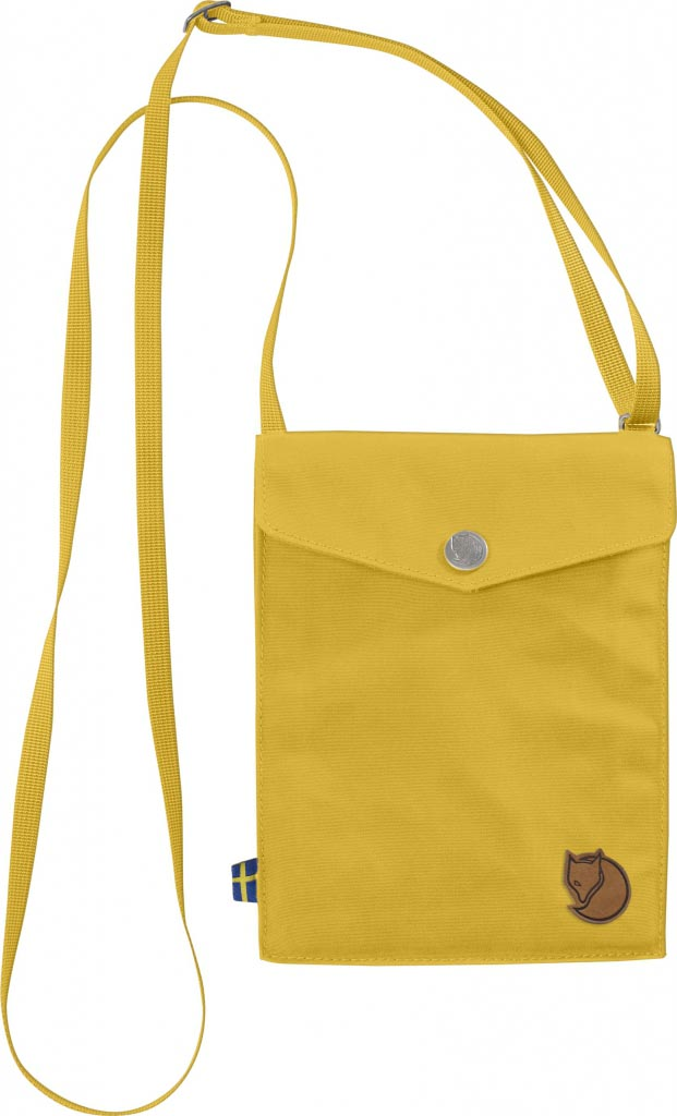 FjallRaven Pocket Ochre-30