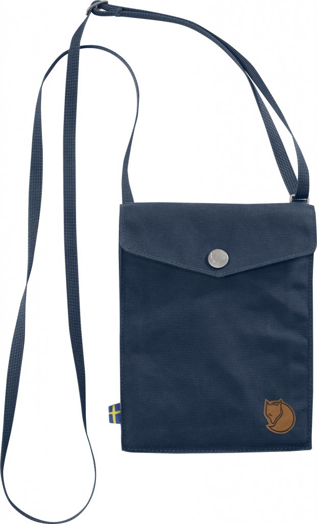 FjallRaven Pocket Navy-30
