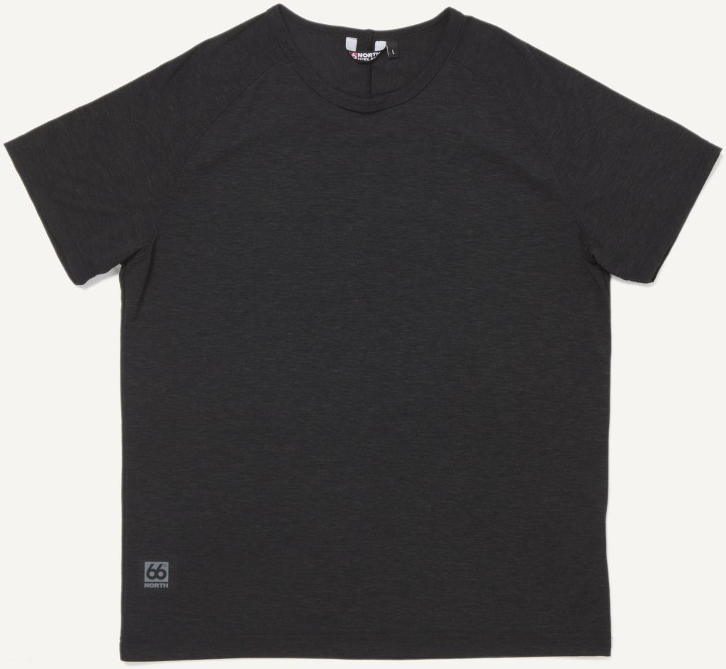 Atli T-shirt Black-30