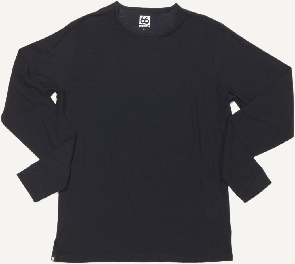 Skogar Long Sleeve Dark Blue-30