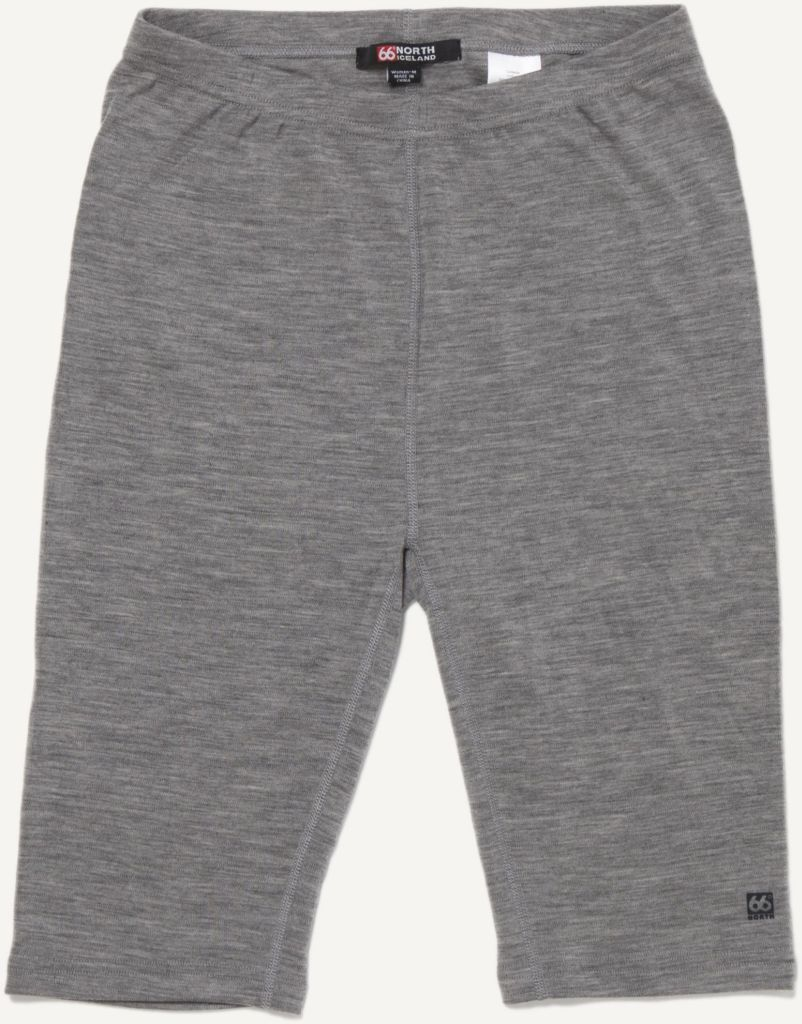 Basar Women´s Shorts Heather Grey-30
