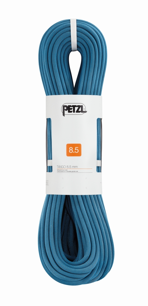 Petzl Tango 50 Meter Blue/Black-30