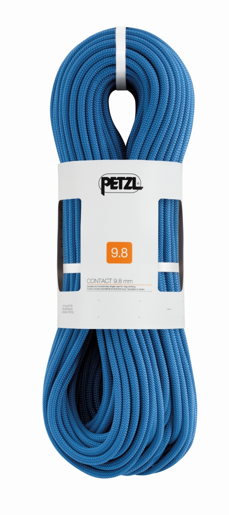 Petzl Contact 70 Meter Blue-30