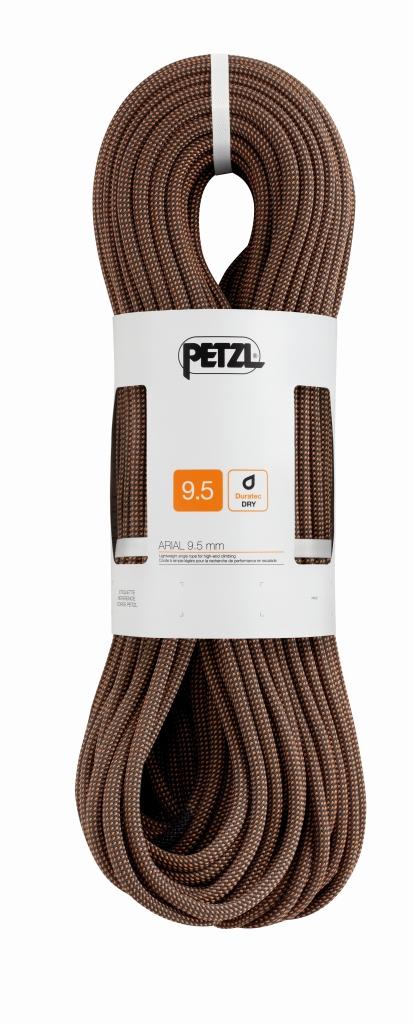 Petzl Arial 80 Meter Black-30