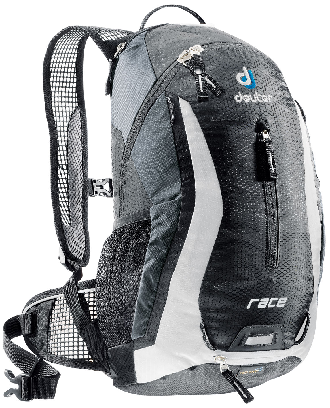 Deuter Race black-white-30