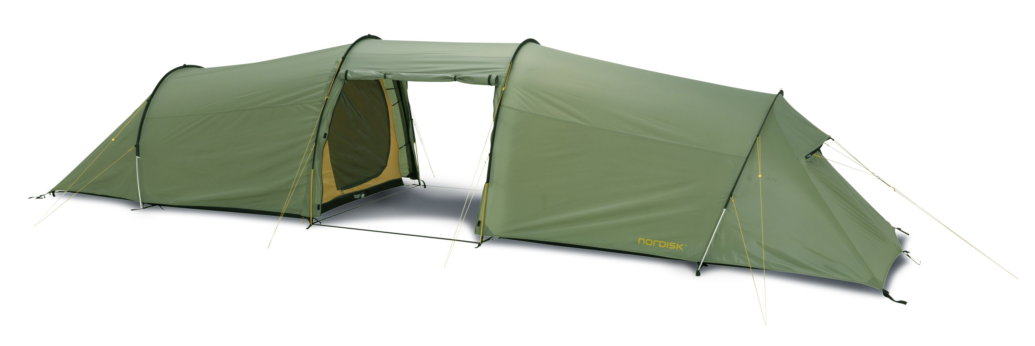 Nordisk Rago 4 Dusty Green-30