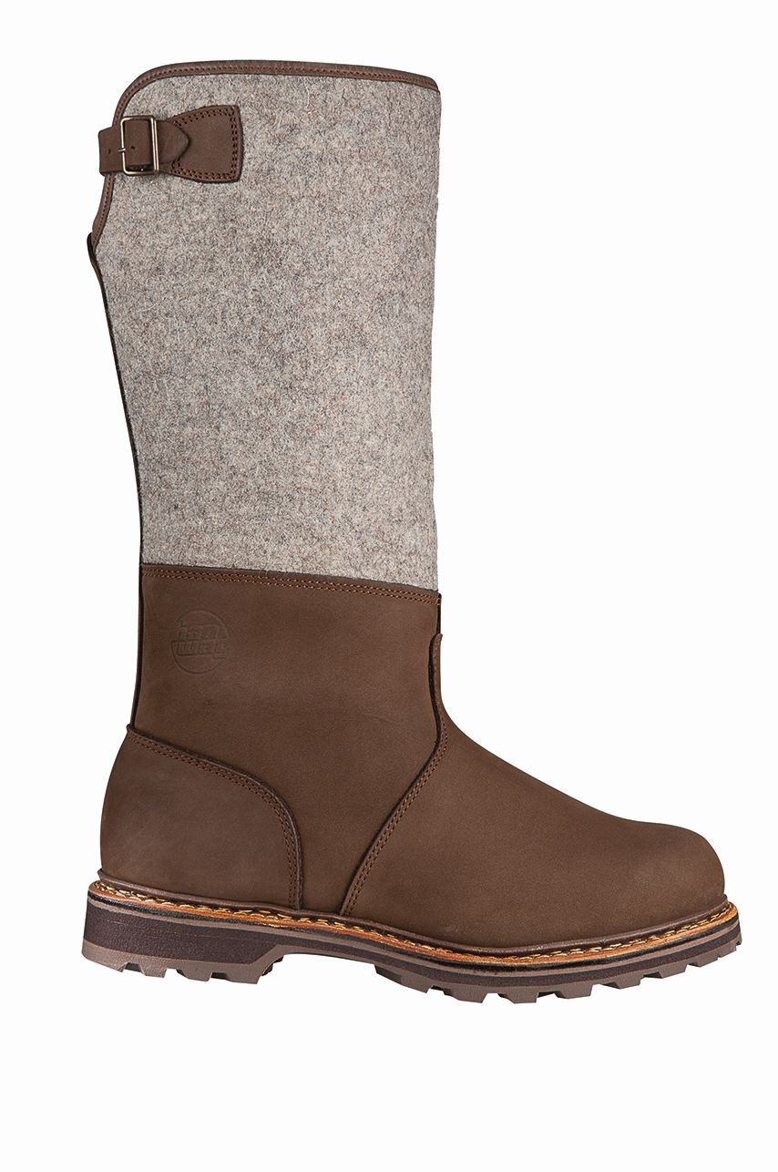 Hanwag Räven II Lady Brown – Erde-30