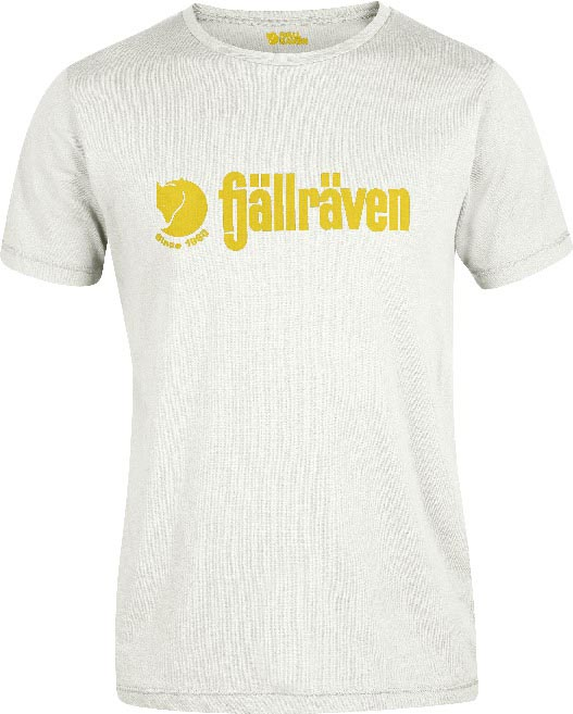FjallRaven Retro T-shirt Ecru-30