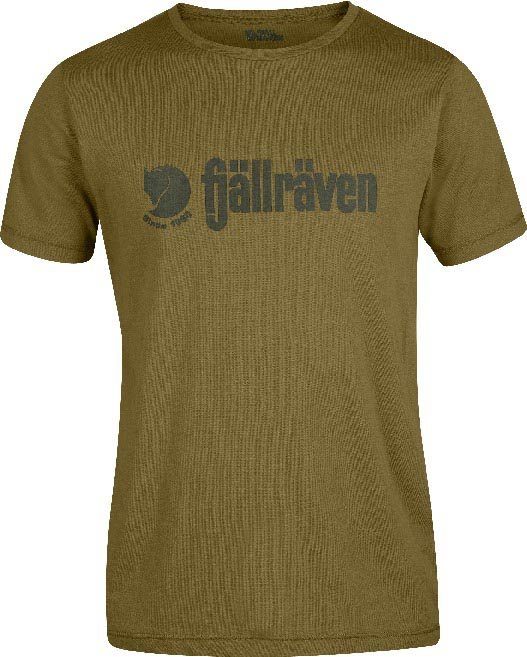 FjallRaven Retro T-shirt Umbra-30