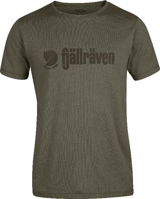 FjallRaven Retro T-shirt Tarmac-30