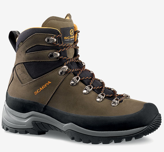 Scarpa R/Evo R-Evolution Plus Gtx Mud-30