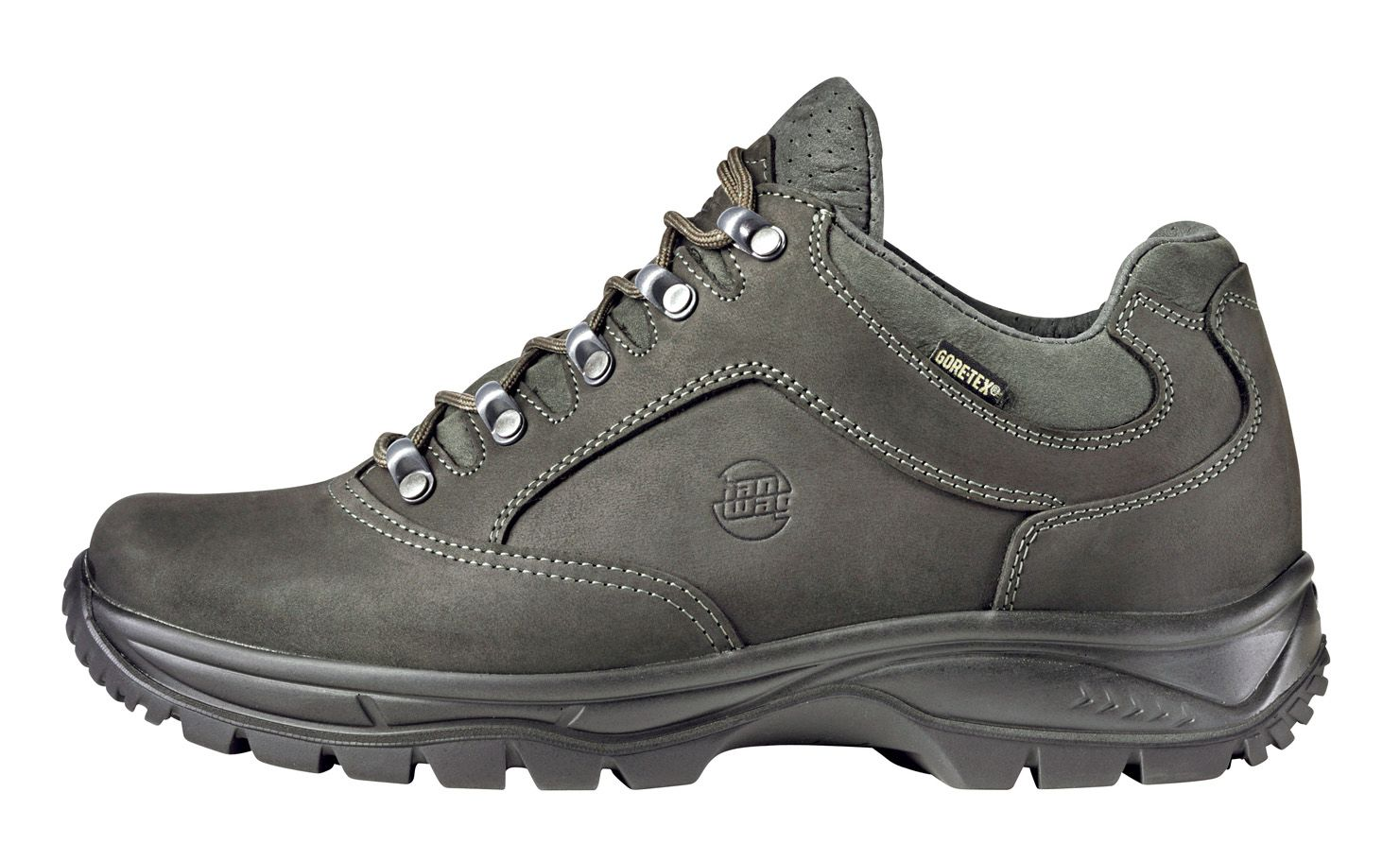 Hanwag Robin Lady GTX Dark Grey-30