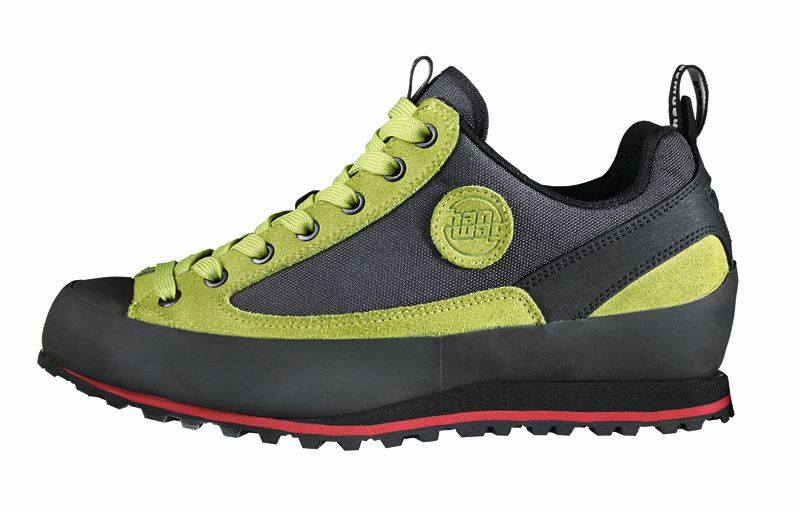 Hanwag Rotpunkt GTX Pistacchio-30