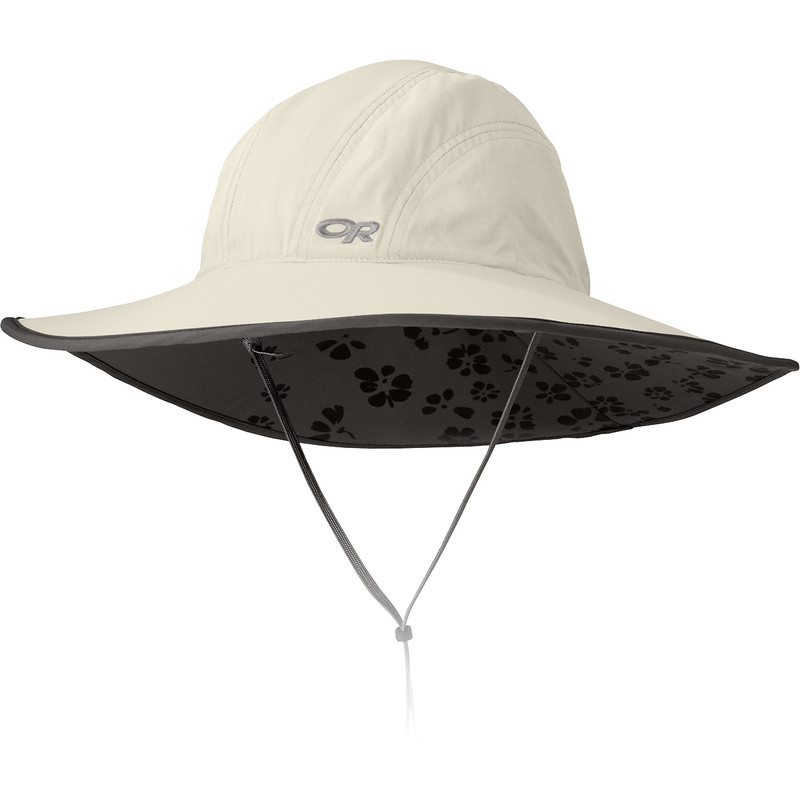 Outdoor Research Women´s Oasis Sombrero Sand-30