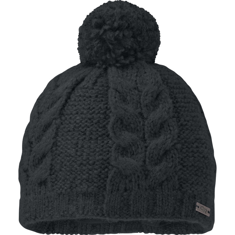 Outdoor Research Women´s Pinball Hat 001-BLACK-30