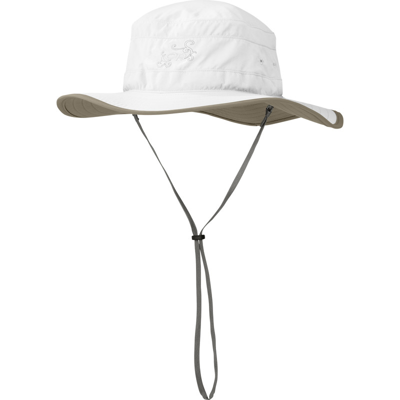 Outdoor Research Women´s Solar Roller Hat White/Khaki-30