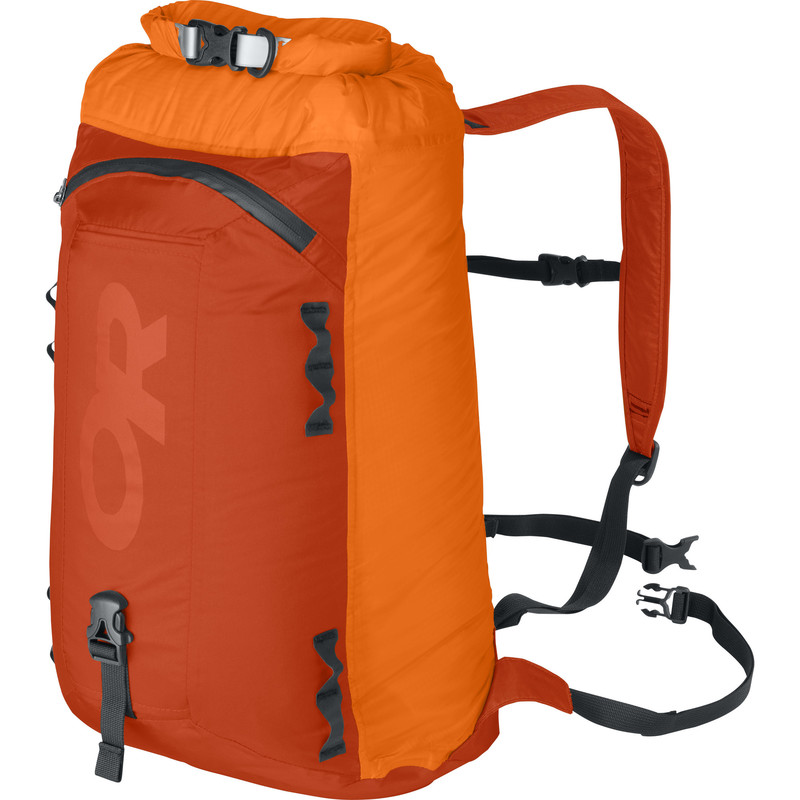 Outdoor Research Dry Peak Bagger Supernova/Ember-30