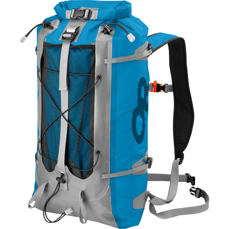 Outdoor Research Drycomp Ridge Sack Hydro/Charcoal-30